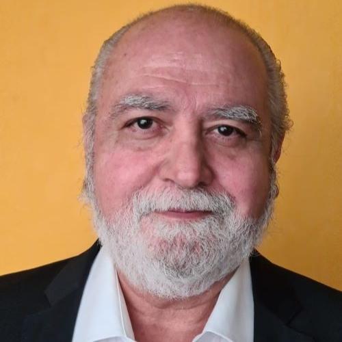 Marcos Guillermo De La Rosa Viejo