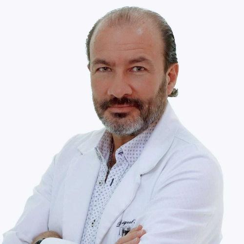Miguel Hernández Paniagua