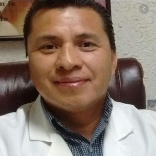 Dr. Candelario Ramirez Rivera