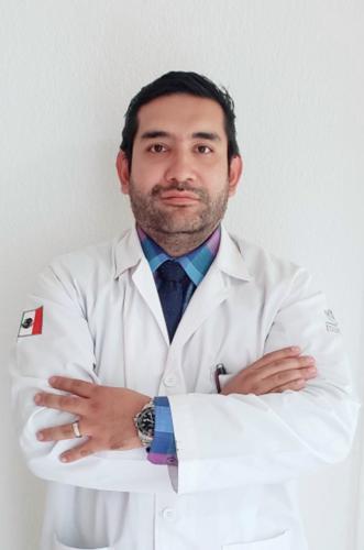 Emilio Ramirez Garduño