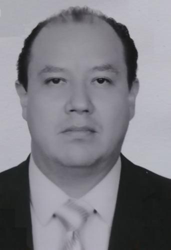 Marco Antonio Ramos Olive