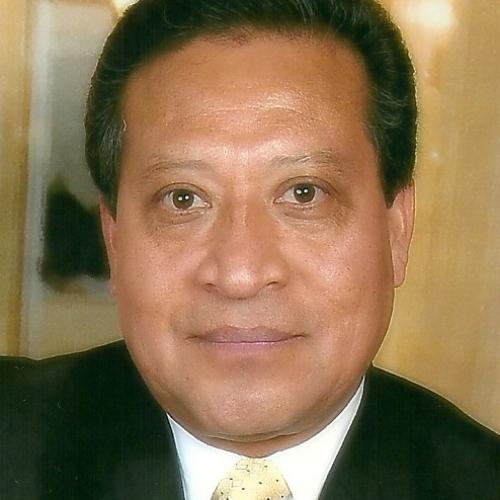 Víctor Manuel Alavez Mercado