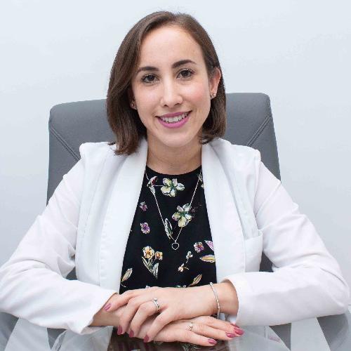 Daniela Peralta Charpenel