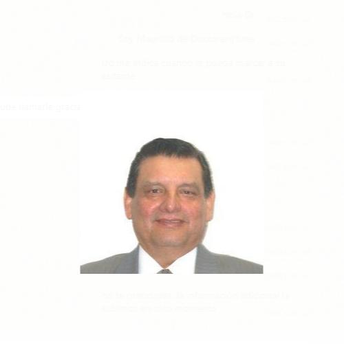 José Antonio López Cabral