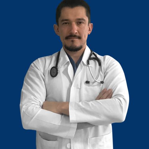 Dr. Moisés Aceves García