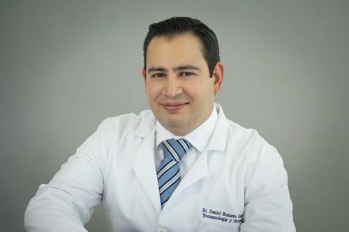 Daniel Romero Gamboa