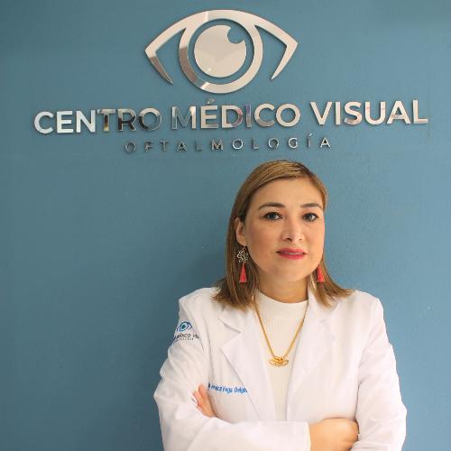 Verónica Vega Delgadillo