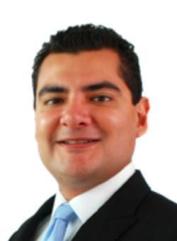 Víctor Genaro Sámano Guzmán
