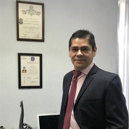 Ricardo Reyes Vargas