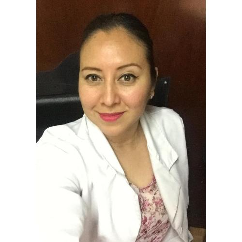 Fany Carolina Cajero Bravo