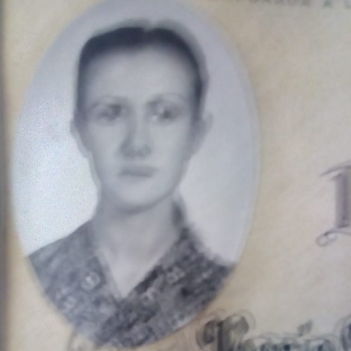 Margarita Rivas Ceballos