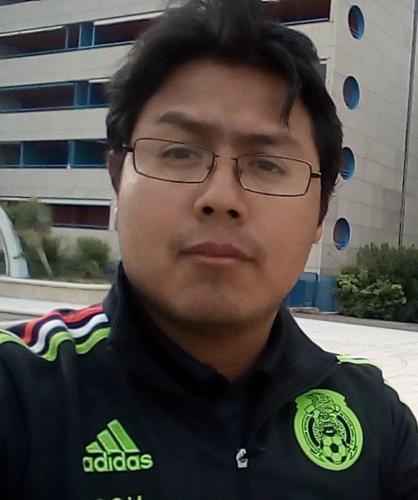 César Crispín Morales García