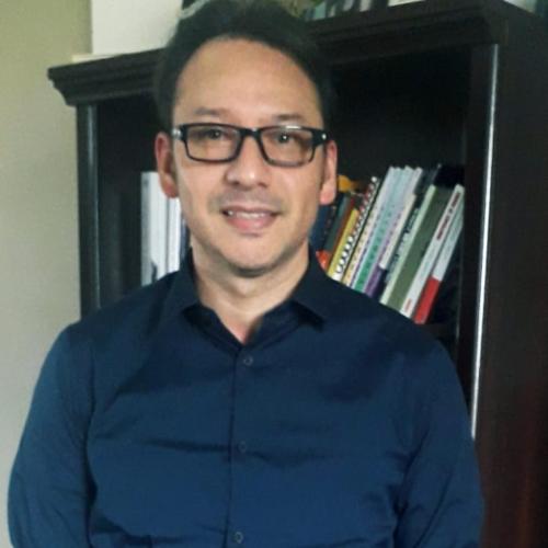 Oscar Iván Negrete Rodríguez