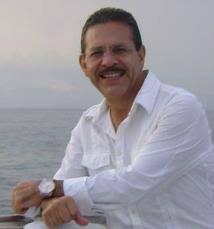 Dr. Ricardo Solis Aceves