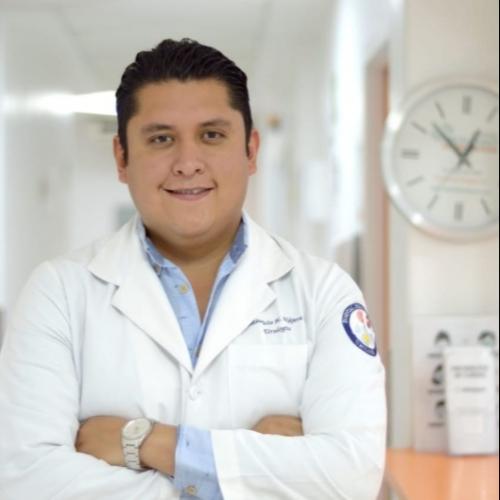 Mauricio Nájera Ríos