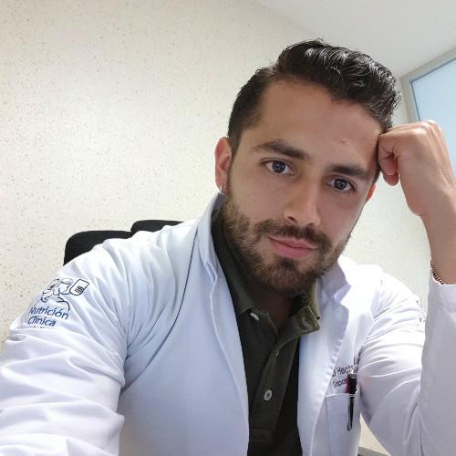 Héctor Alan Loyo Altamirano