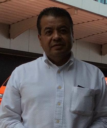 Dr. Leobardo Aldama Deciderio