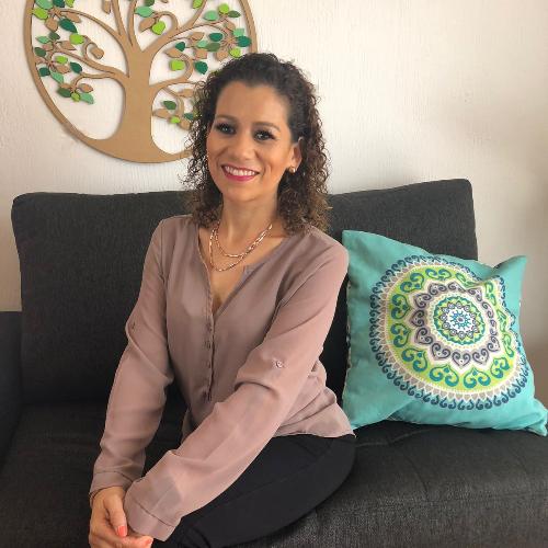 Alejandra Díaz González