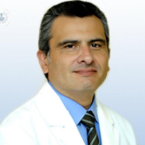 Jose Arturo Olivas Robles Linares