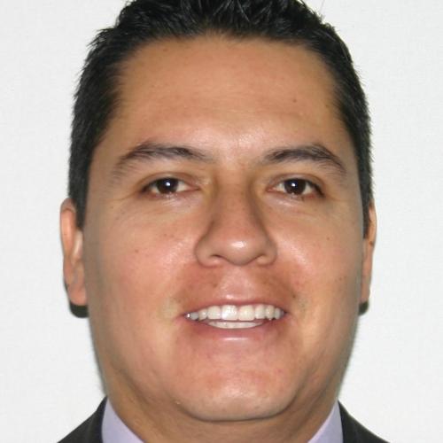 Daniel Hidalgo Caudillo
