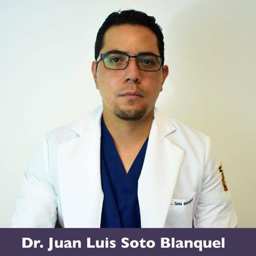 Juan Luis Soto Blanquel