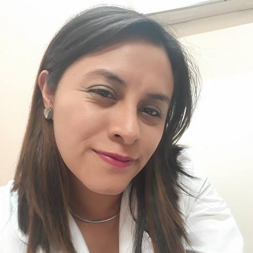 Claudia Alejandra Badillo Rangel