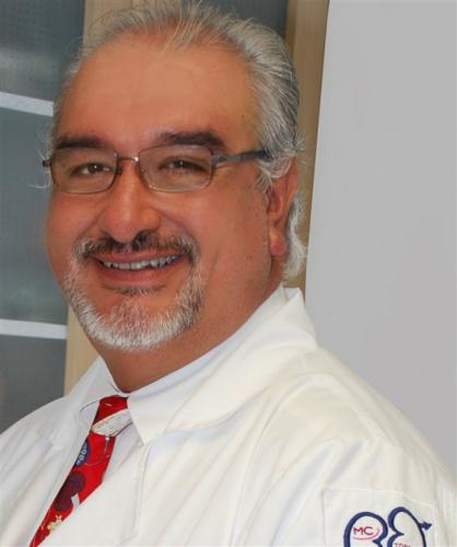 Manuel Humberto Hernandez Bustillo