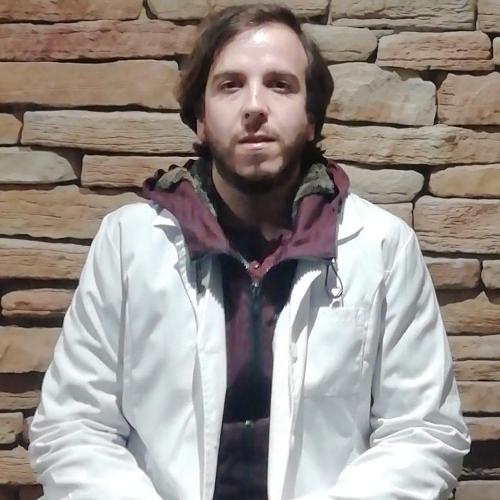 Adrian Román Farías