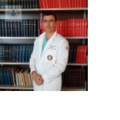 Gerardo Villarreal Mendez