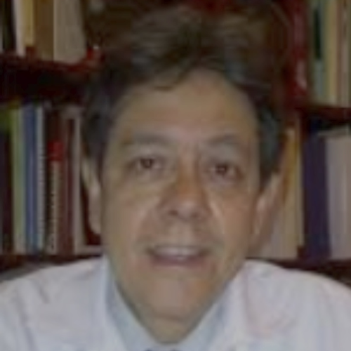 Jorge Escobedo De La Peña