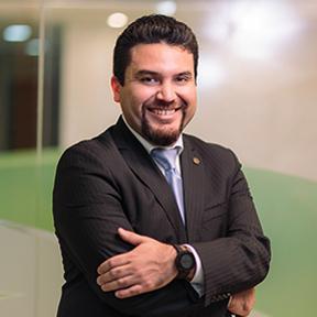 Joel Cázares Rangel