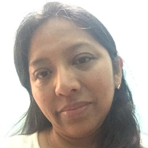 Elisa Rodriguez Santiago