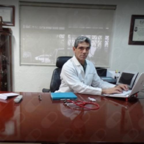 Oscar Antonio Nasta Obregon