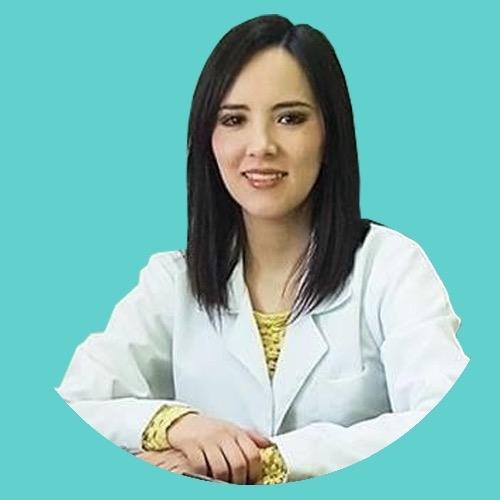 Paulina Esparza Ríos