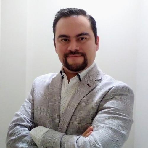 Jorge Luis Lezama Ruvalcaba