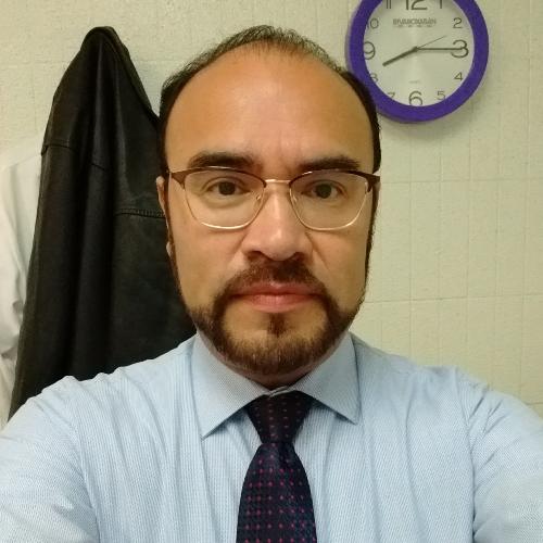 Juan Carlos Ramirez Balderas