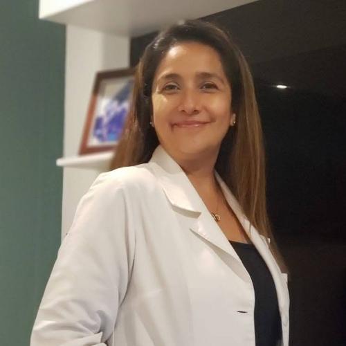 Erika Galván Bautista