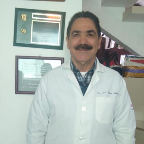 José Alfaro Llamas