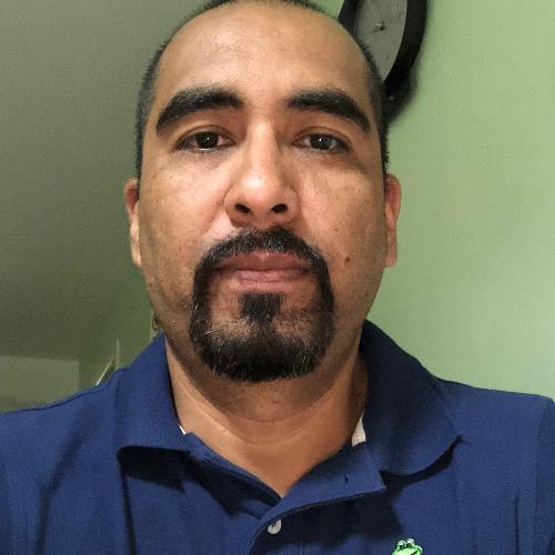 Adrian Israel Ortega Perez