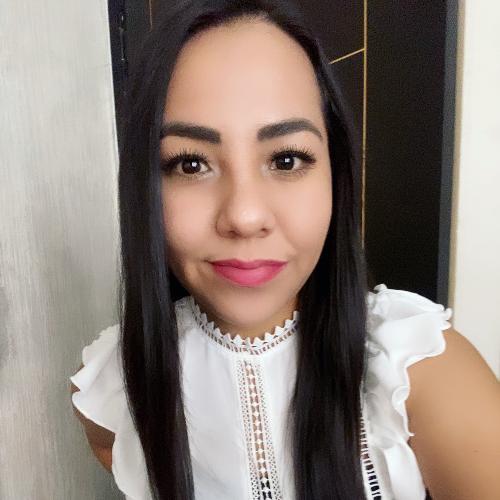Shenny Yazmin Ramírez Escobar