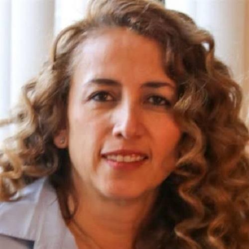 Liliana Vázquez Roa
