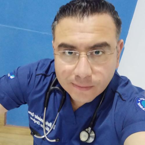 Mario Edwin Hernández Correa