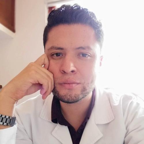 David Meza Labastida