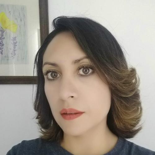 Miriam Bocardo Franco