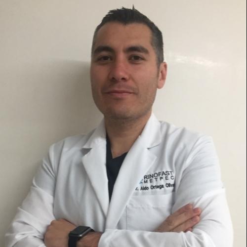 Aldo Ivan Ortega Olivares