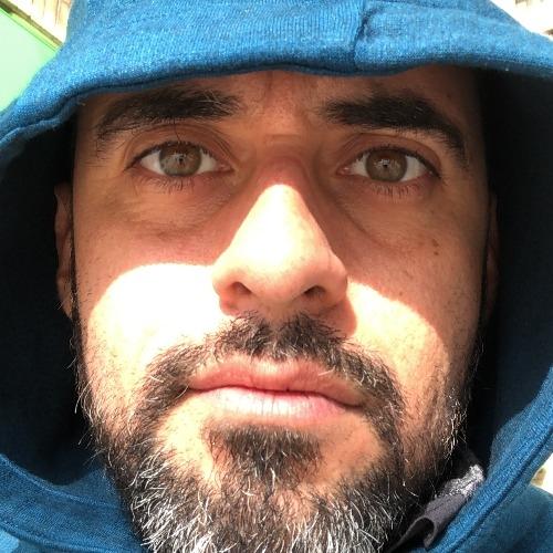 Sergio Uscanga Medina