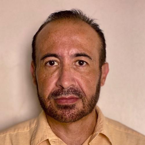 Dr. Carlos Alberto Haro Prieto