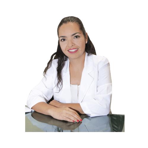 Marina Fabiola Lanuza Díaz