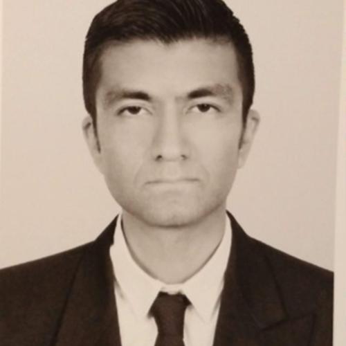 Andrés Juárez Martínez