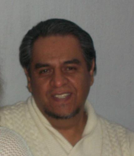 Jaime Henriquez Cabrera